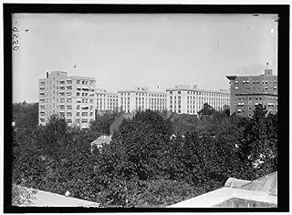 HistoricalFindings Photo: Memorial Continental Hall,Washington,DC,District of Columbia,Harris & Ewing