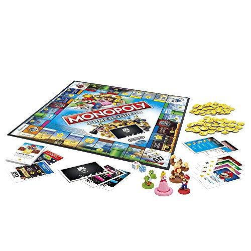 Monopoly: Joueur (Gamer) - 1