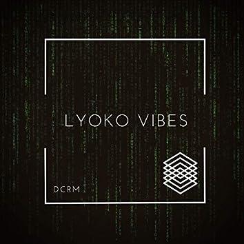 Lyoko Vibes