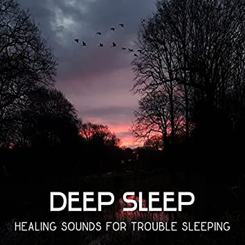 Deep Sleep – Healing Sounds for Trouble Sleeping, Natural Hypnosis, Celtic Dreaming, Meditation and Relaxing Music