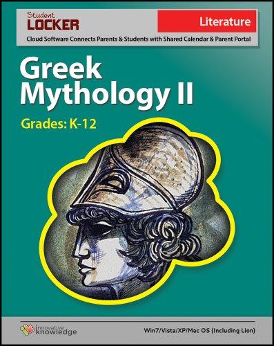 Literature - Greek Mythology II for Mac [Download]