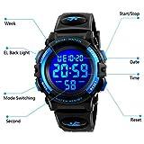 Zoom IMG-1 cestmall digitale orologio per bambini