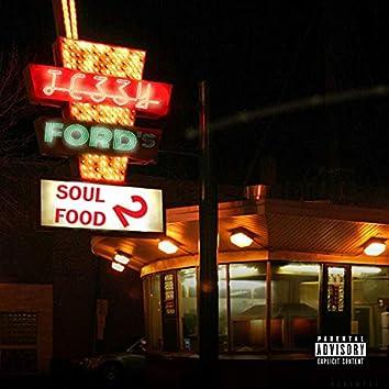 Soul Food 2: Big Homie