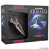 Star Wars: Armada – Venator-Class Star Destroyer   Miniature Game   Strategy Game for Teens and Adults   Ages 14+   for 2 Players   Average Playtime 120 Minutes   Made by Atomic Mass Games