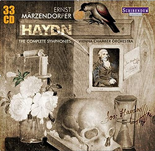 ハイドン:交響曲全集