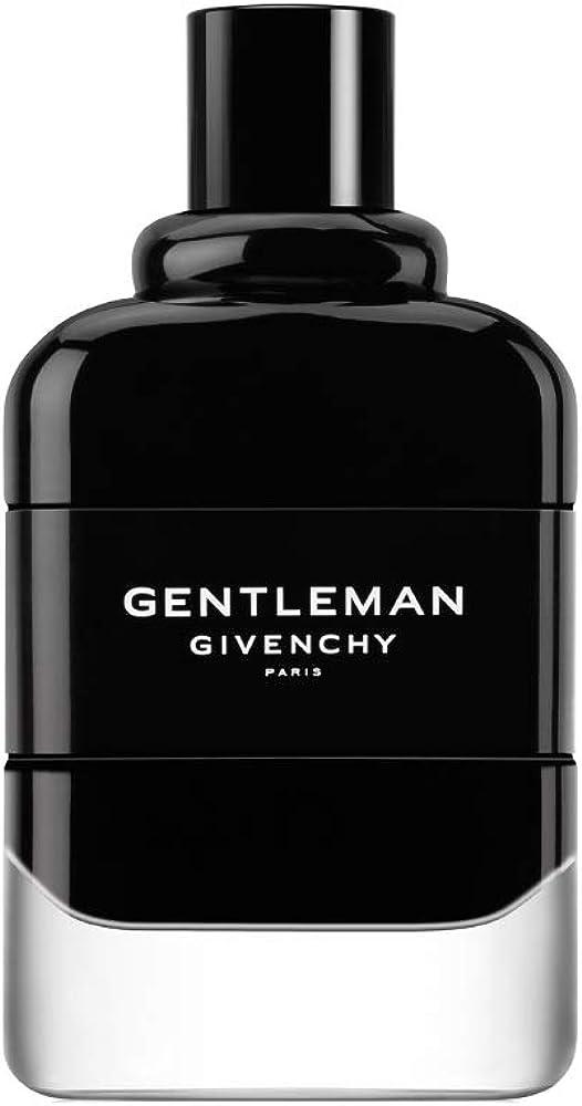 Givenchy gentleman,eau de parfum per uomo,100 ml 310228