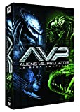 Alien Vs Predator + Alien Vs Predator 2 [DVD]