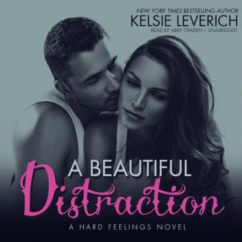 A Beautiful Distraction cover art