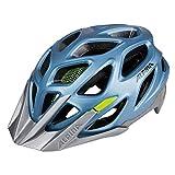 ALPINA Mythos 3.0 L.E, Caschi da Ciclismo Unisex-Adult, Blue Metallic-Neon, 57-62...