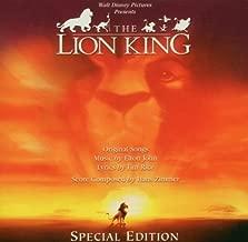 The Lion King Original Soundtrack
