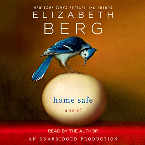 Home Safe audiobook cover art