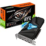 Gigabyte NVIDIA GeForce RTX 2080 Super Gaming OC WaterForce WB 8G Turing Tarjeta gráfica GVN208SGWB-00-G