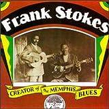 Creator of Memphis Blues