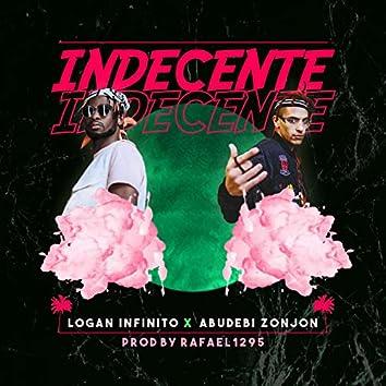 Indecente (feat. Abudebi Zonjon)