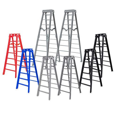 Ultimate 8 Piece Ladder Deal for Wrestling Action Figures