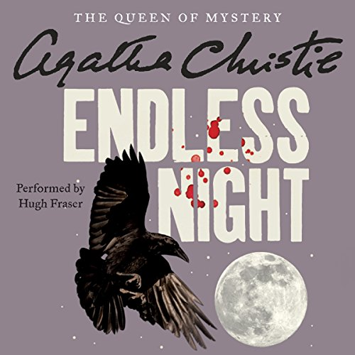 Endless Night audiobook cover art