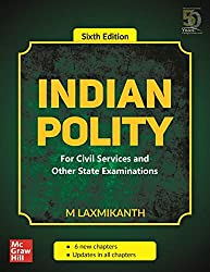 Indian Polity - For Civil Services and Other State Examinations