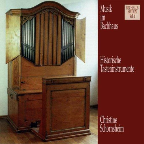 Musik Im Bachhaus...