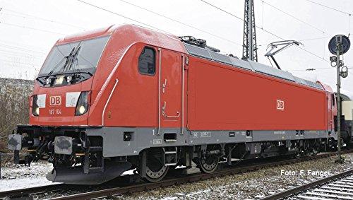 Fleischmann N FL E-Lok BR 187 der DB-AG