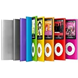 BELWICK 2nd Generation MP4 Player Mp3 Player Screen Music Player Audio & Video