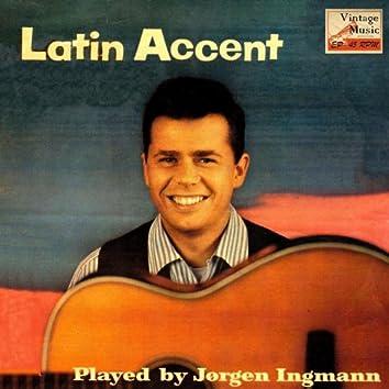 Vintage Jazz No. 153 - EP: Guitar, Latin Accent