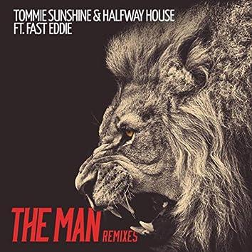 The Man (Remixes)