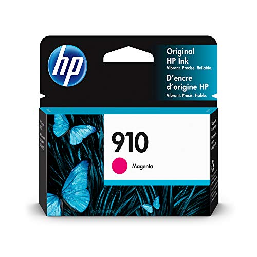 HP 910 | Ink Cartridge | Magenta | 3YL59AN