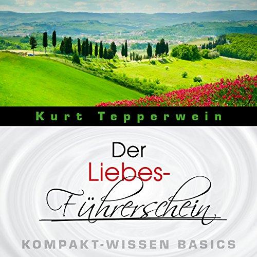 Der Liebes-Führerschein (Kompakt-Wissen Basics) Titelbild