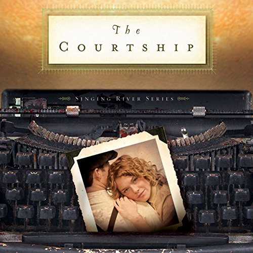 The Courtship cover art