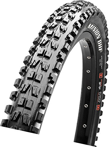 Maxxis Minion DHF Tire 29 x 2.50 3C Maxx Terra Compound Folding Bead EXO/TR/WT TPI 60 TB96800300