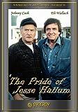 Pride Of Jesse Hallum