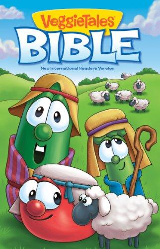 NIrV, The VeggieTales Bible (Big Idea Books) (English Edition)