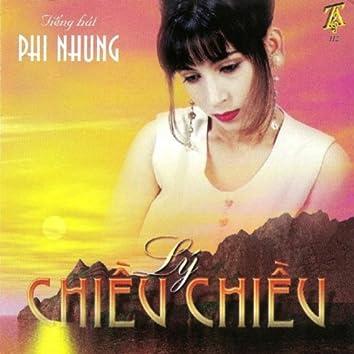 Ly Chieu Chieu