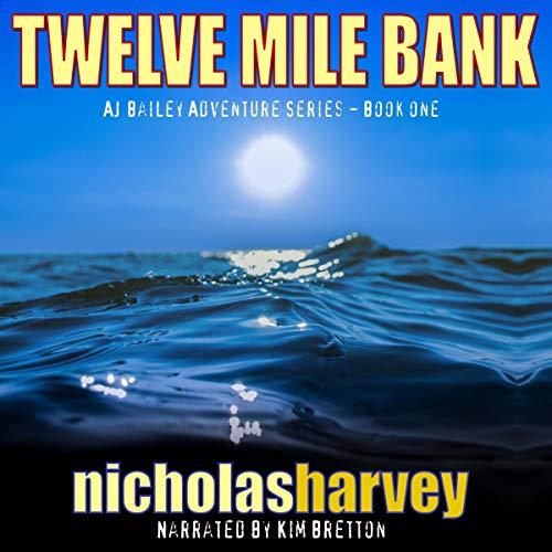 Twelve Mile Bank cover art