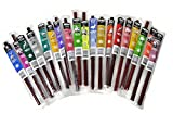 10 Piece Game Jerky Sticks Alligator-elk-buffalo-kangaroo-ostrich-pheasant-venison-wild Boar Variety Pack
