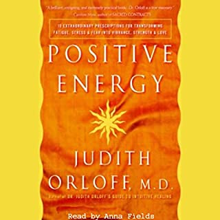 Positive Energy cover art