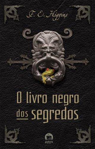 O livro negro dos segredos