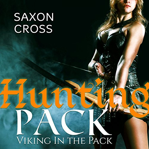 Hunting Pack: Viking in the Pack audiobook cover art