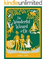 The Wonderful Wizard of Oz Annotated (English Edition)