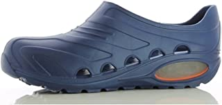 Oxypas OxyvaE. Ultralight Shoes in Eva with A Non Slip Outsole