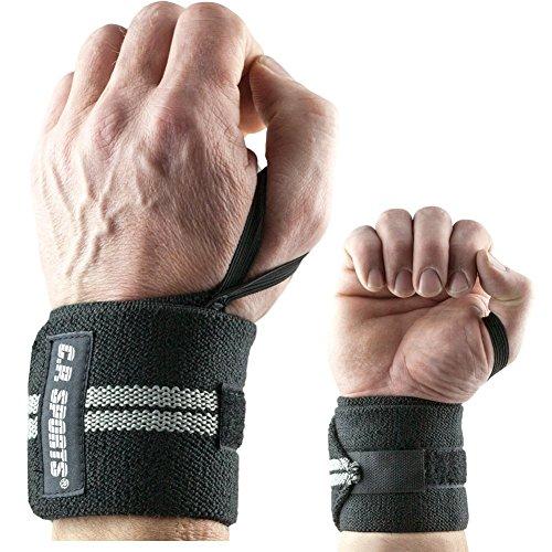 C.P. Sports Profi Handgelenk 50 cm - Vendas de Fitness, Talla One Size