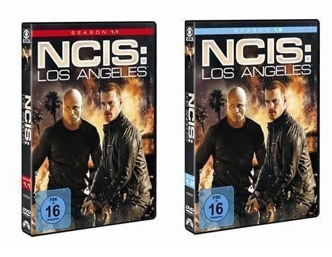 NCIS Los Angeles - Season  1