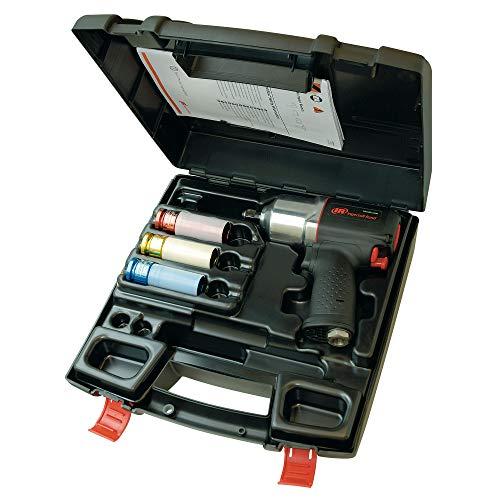 Kit de llave de impacto neumática de 1/2