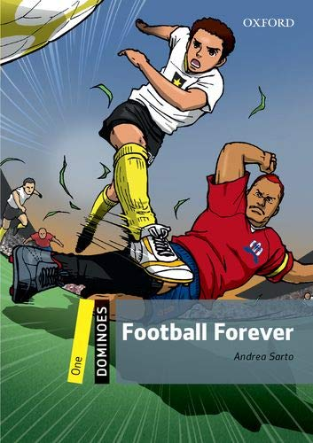 Football forever. Dominoes. Livello 1.  Con espansione online