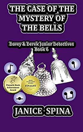The Case of the Mystery of the Bells