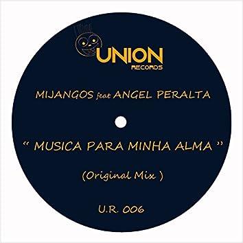 Música para Minha Alma (feat. Angel Peralta)