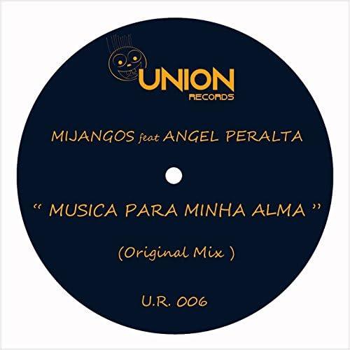 Mijangos feat. Angel Peralta