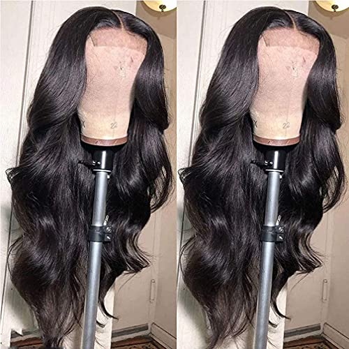 Updo lace front wigs _image2