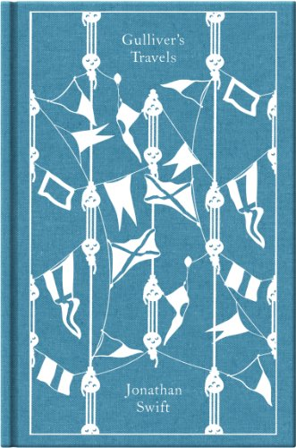 Gulliver's Travels (Penguin Clothbound Classics)