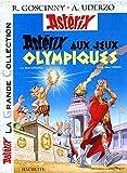 Astérix La Grande Collection - Astérix aux jeux olympiques - n°12 - Hachette - 20/08/2008